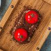 Фото к позиции меню Десерт Помидори