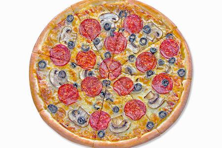 Пицца итальянская 25 см