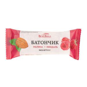 «ВкусВилл» малина-миндаль