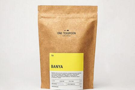 Пакетик травяного чая Banya