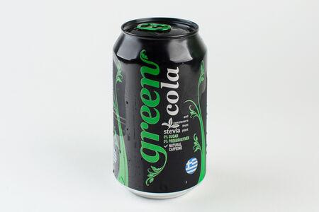 Green cola stevia