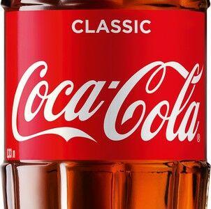 Кока-кола 0,33 л