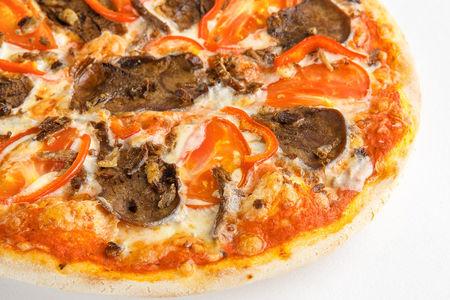 Пицца Халял