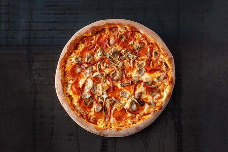 Пицца Ассорти колбас
