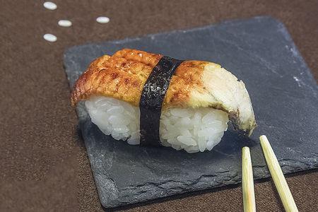 Суши Никиби