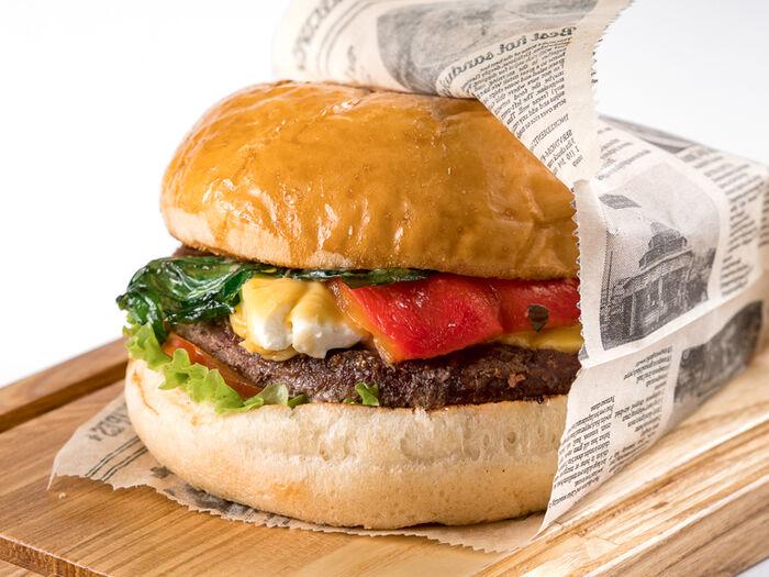 Грекбургер