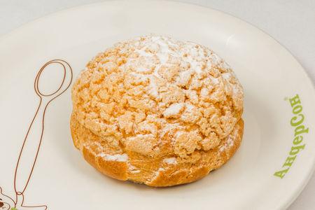 Пирожное Шу с ванильным кремом