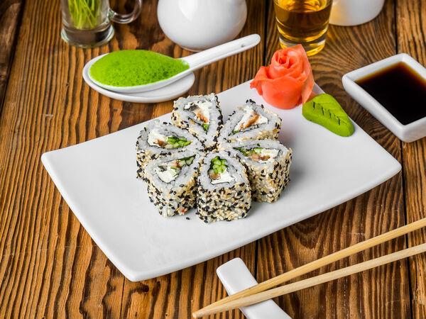 Укушу суши