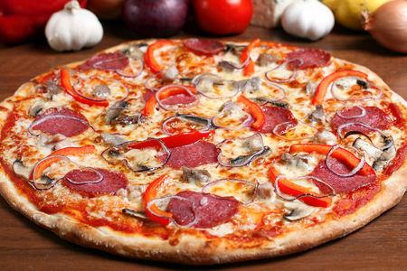 Пицца Супер-Суприм