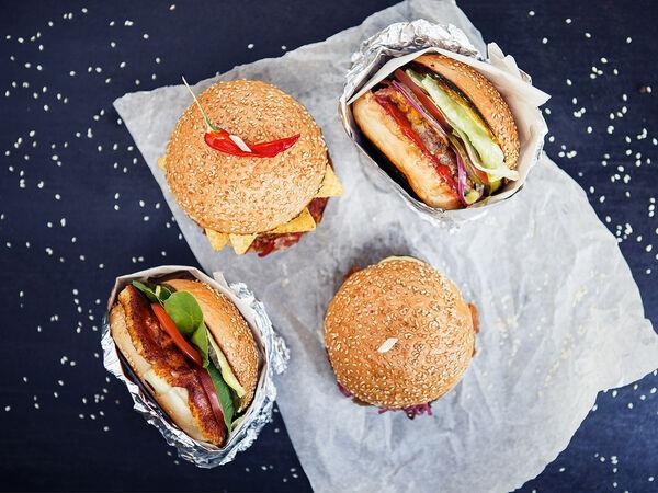 Mesto Burger