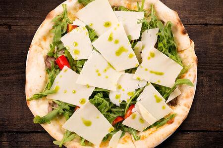 Пицца Sadu
