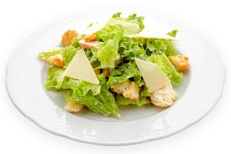 Цезарь с куриным филе