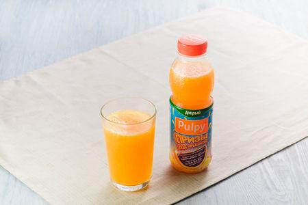 Pulpy апельсиновый