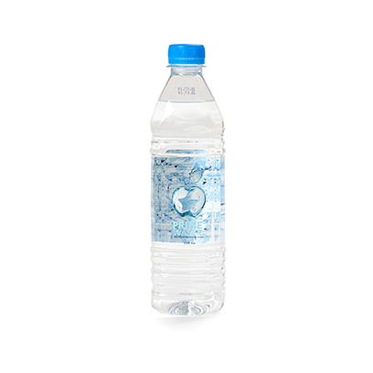 Природная вода Prime без газа 0,5