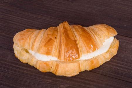 Круассан-сэндвич Крем-сыр