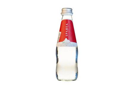 Вода Sparea