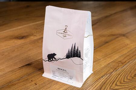Кофе в зернах Brazil Laurina Ponte Keymada