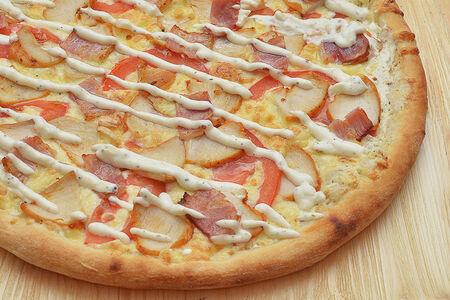 Пицца Чикен ренч