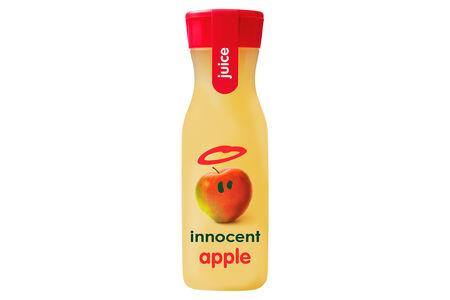 Сок Innocent яблочный