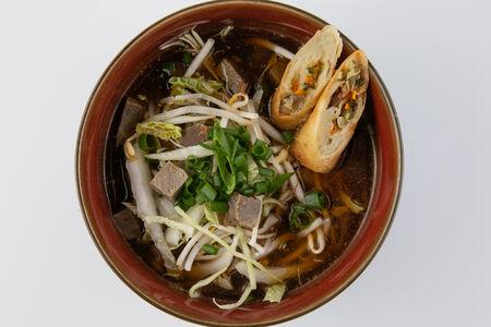 Суп Сото Ми