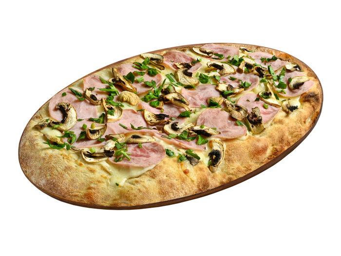 Пицца римская Ветчина-грибы