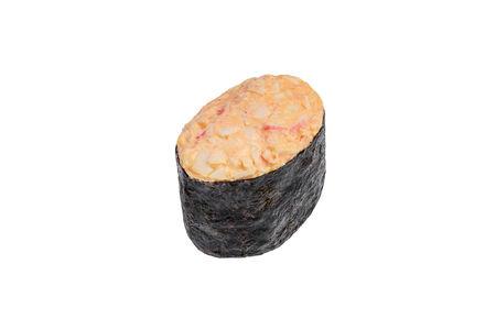 Спайси суши снежный краб