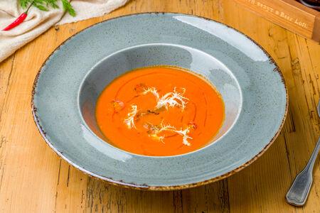 Суп Томатный рыбный