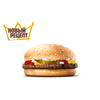 Фото к позиции меню Гамбургер