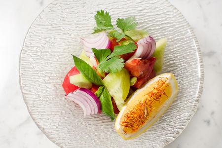 Чабан-салат