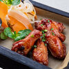 Фото к позиции меню Куриные крылышки BBQ