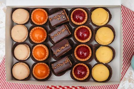Набор десертов №4