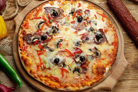Пицца Рома классик