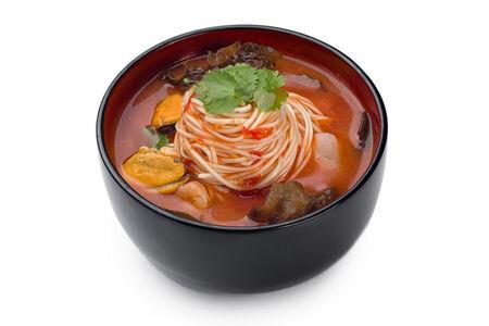 Суп по-китайски