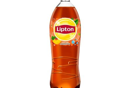 Липтон персик
