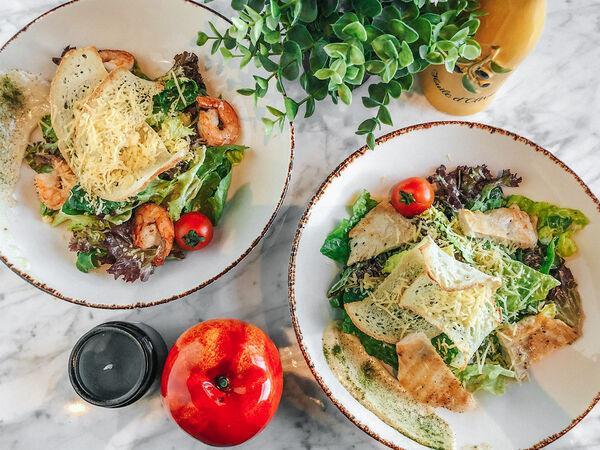 Ресторан Italica