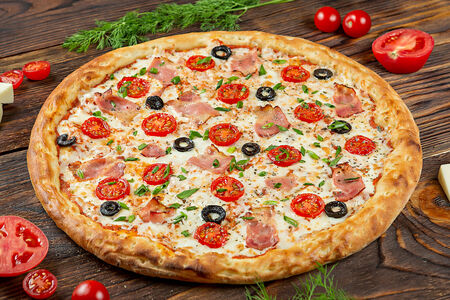 Пицца Аппетит