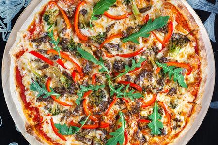 Пицца Б&Б