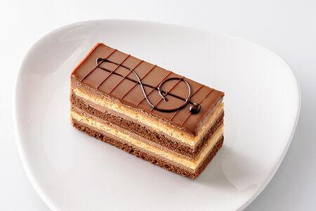 Торт Opera