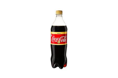 Coca-cola Vanila