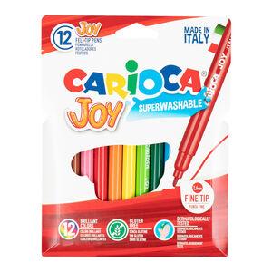 Фломастеры Carioca Joy