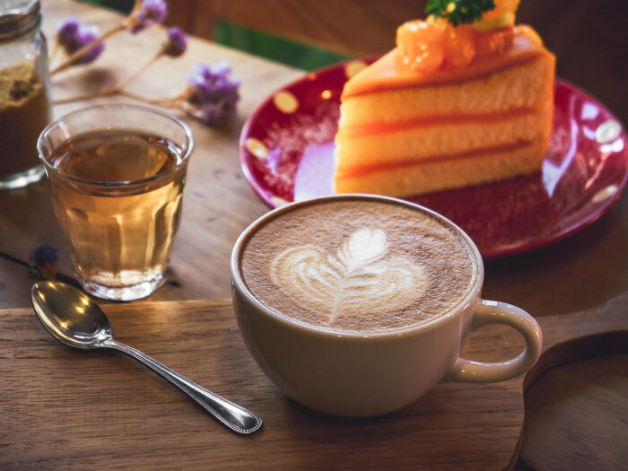 CupCup кофейня