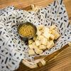 Фото к позиции меню Сыр с горчицей