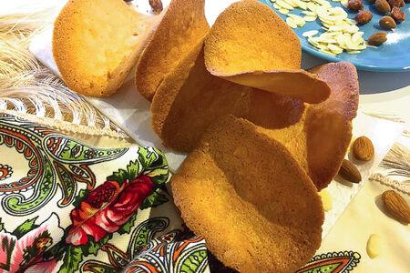 Печенье Туиль
