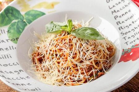Спагетти Ал Болоньезе