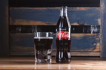 Кока-Кола Zero, 330 мл