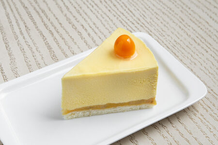 Торт Тропика
