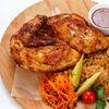 Фото к позиции меню Цыпленок по-Баварски