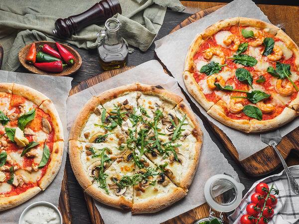 Пицца Хорошим Людям