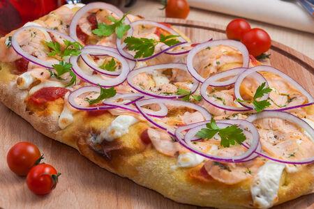 Пицца Карпаччо