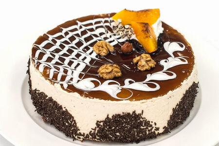 Торт Кленовый